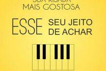 Frases / by Mélanie Garção