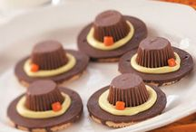cute food ideas / by Tami Conklin Wojcik