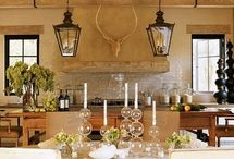 Kitchen and Dining / by Ashley Dickerson