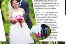 : Weddings : / by Suheiry Feliciano
