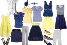 Tween Teen Fashion / by Stacey Martin