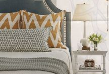 Guest Bedroom / by Tori White