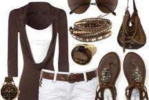 Fashion: My Style / by Rachael Hamilton