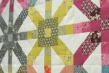 Quilting / by Rene Seltzer