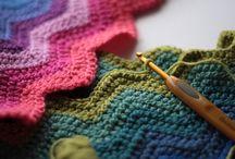 Crochet / by Ali Ivmark