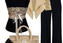 Million Dollar Shoppers / Classy, Professional, Respectfully Sexy #MillionDollarShoppersLiz / by Courtney Timmerwilke