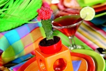 Party Ideas-Cinco de Mayo / by The Slow Roasted Italian | Donna