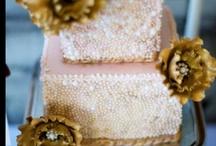 Wedding Cakes / by Liz Curry