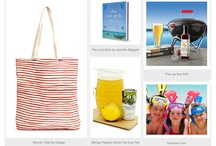 Indigo's Perfect Summer Contest / Your Perfect Summer