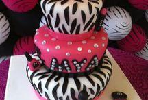 Birthday parties / by Katie Koepl