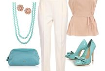 Spring Fashion / by eCampus.com