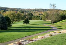 Wisconsin Golf / by WiscTimes