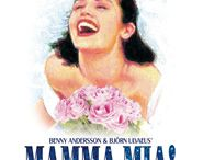 PAST SHOWS - Mamma Mia - June 3-15 '14 / by Dallas Summer Musicals