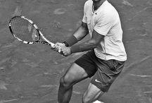 ATP / by Luis Alfredo Martinez Martinez