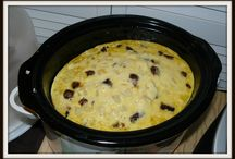 Crockpot Cooking *Bonnie's Heart and Home* / by Bonnie's Heart and Home & Valor Virtual Solutions