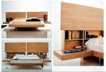 Storage (Small Spaces) / For those spaces that are small but useful / by FayC