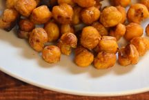 Snacks / Hungry and want something to munch? Snack Recipes / by Donna Hup