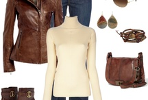 Outfits / by Teona Briggs