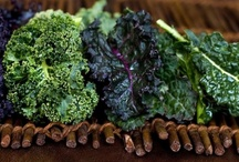 Recipes: Vegetable Sides and Ideas / by Michelle Quigley-Chapman
