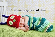 Baby Photography / by Courtney Swift