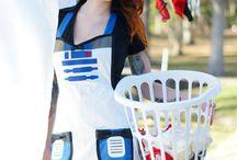 Geek Stuff / by Julie Goldovitz