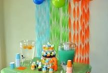 birthday / by Annette Aksun