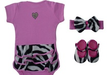 Apparel for Girls / View more items here: pintsizeandup.com / by Pint Size and Up
