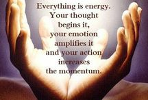 Heal Yourself / Heal yourself mind , body , soul .  Everything is Energy.. The Vortex / by Carolynn Conley
