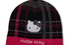 Hello Kitty!!! / by Michelle Boatman