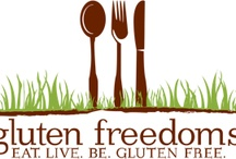 Gluten Free / by Leah@ Mommy in the Mountains
