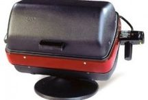 top rated indoor electric grills / by Laura Anies