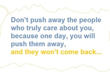 Quotes / by Cali Baskin