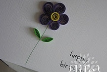 Quilling / by Carrie Slaughter