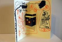 Hajj / Hajj crafts, activities and educational links / by Hafsa Creates