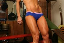 Health and fitness / by Tabitha Emerson
