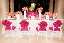 Wedding Events / by Alexis Elgarico