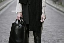 Fall Style / by Jessica Pyles