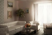 HOME/DESIGNING / by Cary De Reyes