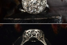 Jewelry / by brittany robinson