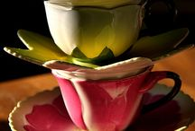 Terriffic Teacups & pots / by Kay D'Angelo