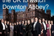 I <3 Downton / by Lisa Moore