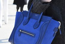 Accessories: Bags  / by Diana