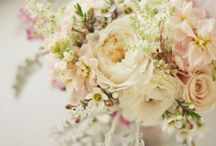 Wedding flowers / by Katie Clarkin