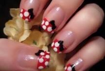 Nifty Nails / by Jessie Lingafelt Sadler