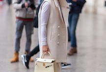 { bloggers we love } / our favorite blogger fashion inspiration / by Irina Bond | BondGirlGlam.com