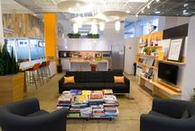 =LIVEPERSON -- has very pretty offices! / by Donna Ceravolo