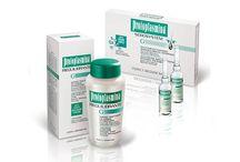 Protoplasmina Linea Riequilibrante  / Linea Riequilibrante by Farmaca International, l'Azienda che produce in esclusiva per l'acconciatore / by Farmaca International