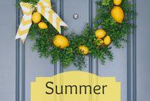 summer / by Nada Zakaria