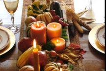 Autumn / Fall  / by Ellen Killoren