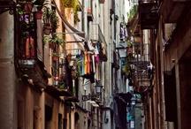 Barcelona / by Elinda Hardy